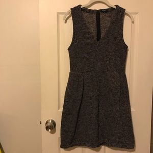 Madewell Terrace dress